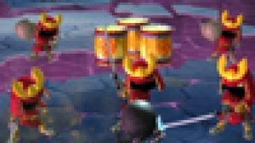 Square Enix представила Mini Ninjas Adventure для контроллера Xbox 360 Kinect