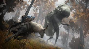 Bandai Namco поделилась некоторыми дополнительными подробностями игрового процесса Elden Ring