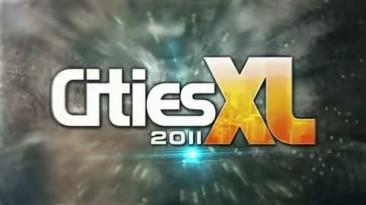 """Cities XL 2011 """"Trailer"""""""