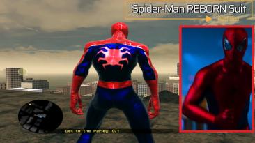 """Spider-Man: Web of Shadows """"Spider Man:Reborn"""""""