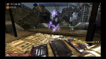 "Unreal Tournament 2004 ""hellbender 2014"""