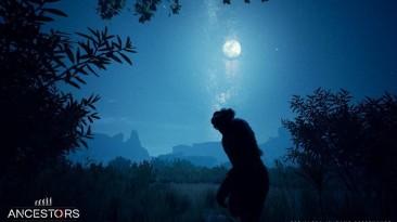20 минут в компании с приматами: игровой процесс доисторического выживания Ancestors: The Humankind Odyssey