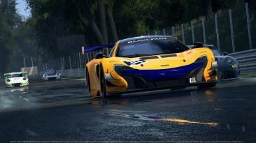 Гоночный симулятор Assetto Corsa Competizione обзавелся новыми скриншотами