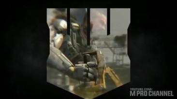 Эволюция Call of Duty Games 2001 - 2018