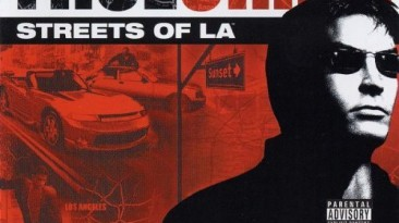 "True Crime - Streets of LA ""Original Soundtrack (OST)"""