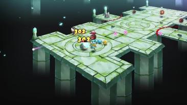 Релизный трейлер Cat Quest II для Nintendo Switch