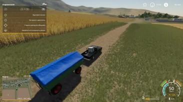 Farming Simulator 2019 - #3 Первая прибыль!