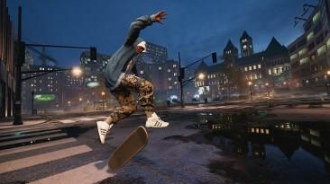 Раскрыта дата выхода Tony Hawk's Pro Skater 1 + 2 на Switch