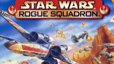Star Wars: Rogue Squadron 3D появилась в Steam