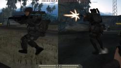 """Battlefield 2 """"С.А.С. мини-мод"""""""