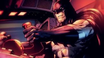 Состоялся релиз Xbox One версии DC Universe Online