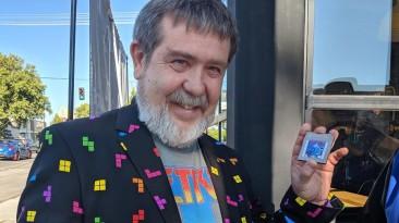 Создателю Тетриса понравилась Tetris 99