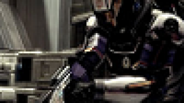 Новая броня и дробовик прибудут в Mass Effect 2 уже сегодня