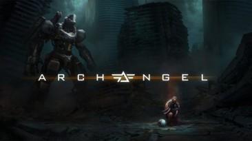 VR-шутер Archangel будет временным эксклюзивом PlayStation VR