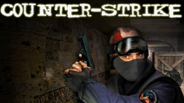 В Counter-Strike 1.6 можно поиграть в браузере и бесплатно
