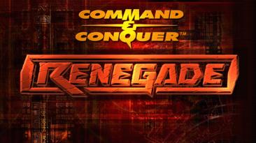 """Command & Conquer: Renegade """"Полный саундтрек"""""""