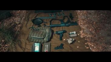 PUBG - Худший игрок в мире: Оружие бывает громким