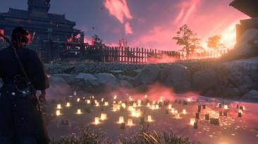 """""""В Steam не хватает таких игр, а PlayStation 4 уже устарела"""": Появилась петиция о портировании Ghost of Tsushima на ПК"""