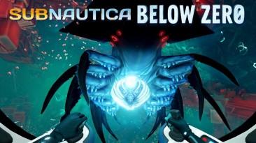 Новый геймплейный трейлер Subnautica: Below Zero