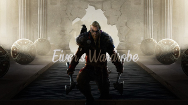 "Assassin's Creed: Valhalla ""Расширенный гардероб Эйвора"""