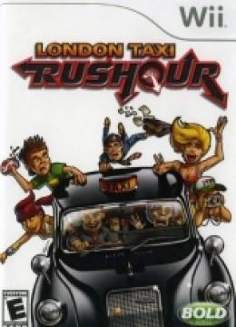 London Taxi: Rush Hour