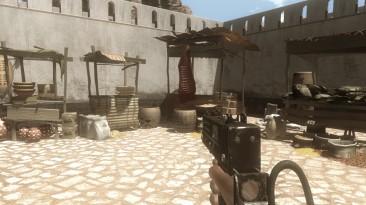 "Far Cry 2 ""Карта - De_Dustyaztec"""