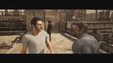 A way out - обзор