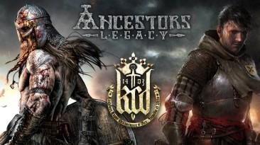 Разработчики Ancestors Legacy намекают на сотрудничество с создателями Kingdom Come