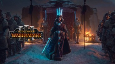 Разработчики Total War: Warhammer 3 ответили на наиболее популярные вопросы, касающиеся своего будущего тайтла