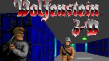 С Днем Рождения, Wolfenstein 3D!