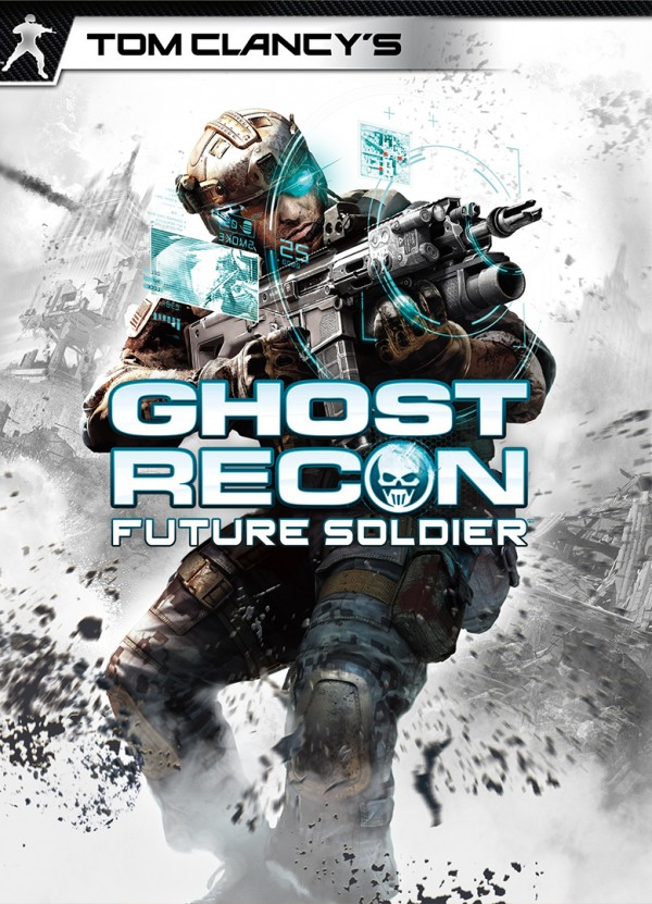 Ghost Recon Future Soldier Патч 1.4