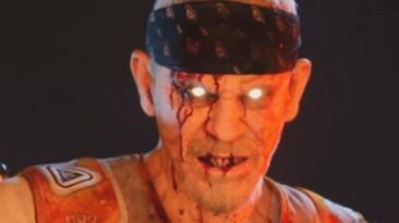 Трейлер последнего DLC для Call of Duty: Advanced Warfare