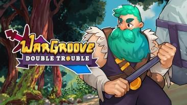 Wargroove - Double Trouble DLC выходит на PS4 уже завтра, с поддержкой cross-play