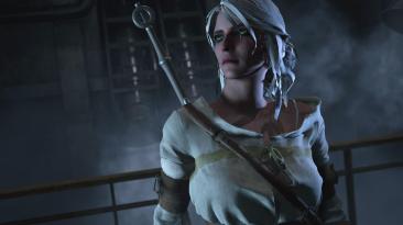 В ремейк Resident Evil 2 теперь можно сыграть за Цири