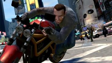 """Rockstar """"откатила"""" обновление GTA IV, которое портило сохранения"""