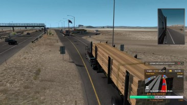 American Truck Simulator - дополнение Utah