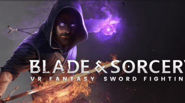 Обзор Blade and Sorcery - Фитнес для мага