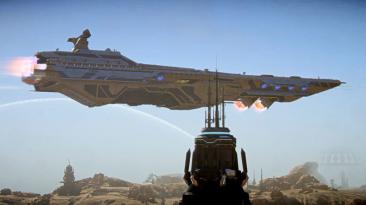 PlanetSide 2 получит гигантских дредноутов в одном из своих самых больших обновлений