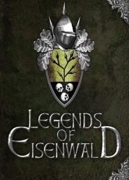 Обложка игры Legends of Eisenwald