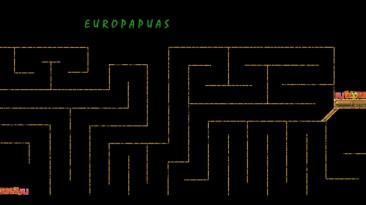 "Worms Reloaded ""Карты для RopeRace"""
