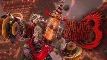 Геймплейный трейлер Shadow Warrior 3 с презентации Devolver Digital