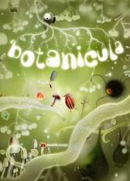 Обложка игры Botanicula