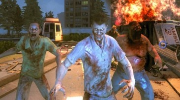 The House of the Dead: Overkill - Extended Cut 3D для PS3