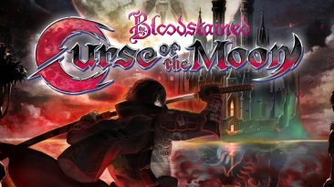 """Bloodstained: Curse of The Moon """"OST"""""""