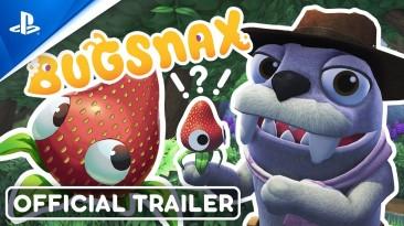 Вкусные жуки вернутся? Необычная приключенческая игра Bugsnax может получить сюжетное дополнение