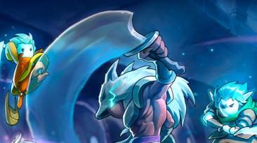 Greak: Memories of Azur: Таблица для Cheat Engine [UPD:22.08.2021] {Cielos}
