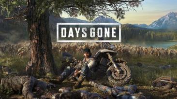 Days Gone взломан в день релиза