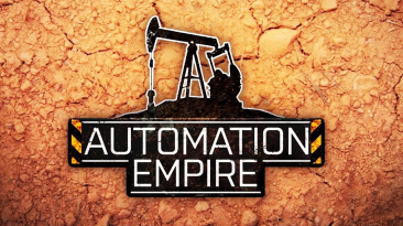 Состоялся релиз Automation Empire