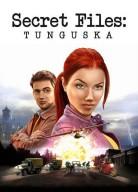 Secret Files: Tunguska, the