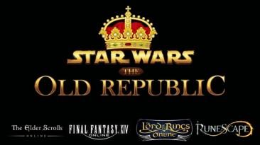 Star Wars: The Old Republic - лучшая MMORPG в Steam на основе отзывов игроков